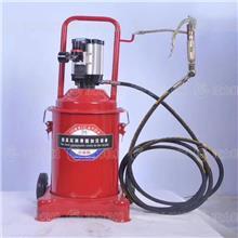 超高压气动润滑脂加注器 气动黄油加注机  气动工具黄油加注设备