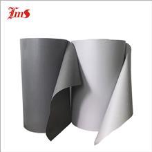 导热矽胶布 三极管绝缘硅胶布 绝缘矽胶片