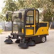 厂家直销 驾驶式洗地机工业工厂车间用清扫车超市商用电动扫地机拖地车