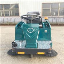 工业洗地机商用 驾驶式拖地机工厂车间仓库环卫超市电动洗地车