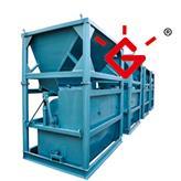 铁矿干式磁选机 晨光机械 干式磁选机 生产供应