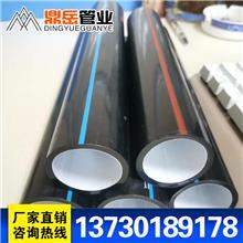 现货销售 5G通信管 规格齐全 40pe硅芯管 hdpe硅芯管 hdpe盘管
