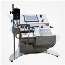 磁性材料实验砂磨机_LONGLY/琅菱机械_纳米砂磨机_生产商