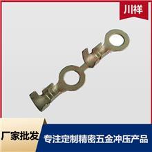 镀锡端子生产厂家_川祥_7043R型接线端子_r型端子专业批发_价格实惠