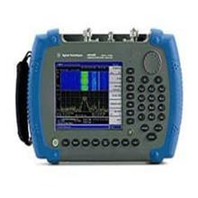 手持式频谱分析仪