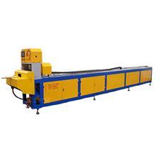 不锈钢管材自动冲孔机 货架全自动数控冲床 不锈钢冲孔机厂家
