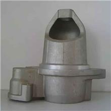 压铸汽车摩托车压铸配件 发动机壳体开模压铸加工  重力浇铸铝件