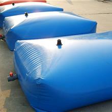 定做水袋大容量储水罐可折叠水箱水桶软体农用加厚便携水囊水包