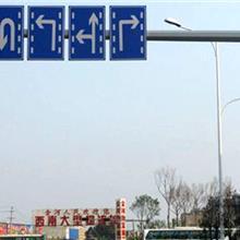 交通标志牌限速铝板公路前方施工安全警示反光标牌道路指示标识牌