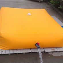 水囊水袋农用大容量抗旱户外车载可折叠储水袋便携式油囊软体油袋