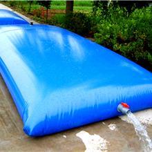 水袋水囊大容量大型户外农用抗旱折叠加厚耐磨消防便携软体储水袋