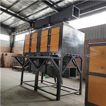 催化燃烧环保设备 RCO活性炭吸附脱附装置 有机废气处理设备 达航供应