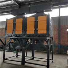 催化燃烧设备 VOC废气处理 活性炭吸附脱附 达航供应