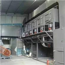 废气处理装置 活性炭吸附净化器  废气处理工业设备 达航供应