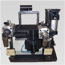 工业夹具气动工具商标字符制作打标机 台式手持式机型打码机