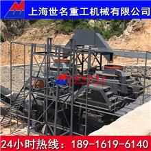 卵石制砂生产线 人工制砂生产线 制砂设备生产线价格 石灰石制砂生产线