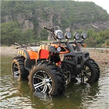 顺威沙滩车四轮越野摩托车250CC大小公牛双人ATV全地形场地沙漠山地车