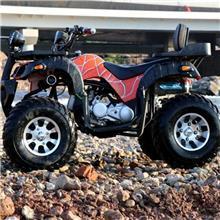 ATV四驱沙滩车轴传动250水冷全地形四轮越野摩托车4X4