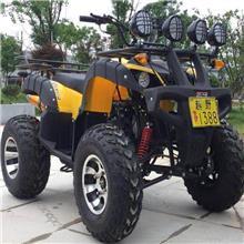 全地形轴传动电动沙滩车 小公四轮沙滩车 雪地越野摩托车