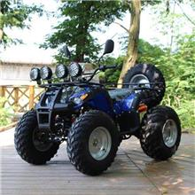 大公牛沙滩车 四轮摩托车 GY6发动机ATV全地形越野摩托车