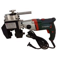 小型外夹式平口机 电动坡口机 电动工具自动进刀坡口机