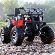 小公牛越野沙滩车 山地四轮摩托车 迷你公路自动挡