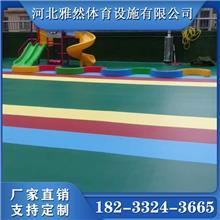 木纹PVC塑胶地板耐磨防滑地胶卷材商场养老院木纹PVC地板厂