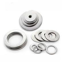 非标定制机械工业用紧固件,高强度平垫,碳钢垫圈