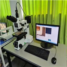 来图定制金相分析显微镜_源欣_灵敏度高