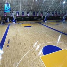体育木地板生产厂 体育木地板厂家 山东体育木地板厂家