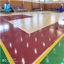 体育木地板生产厂 体育木地板维修 山东体育木地板厂家