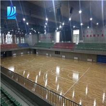体育木地板生产厂 体育木地板施工 山东体育木地板厂家