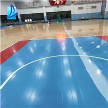 体育木地板生产厂 体育木地板工程 山东体育木地板厂家