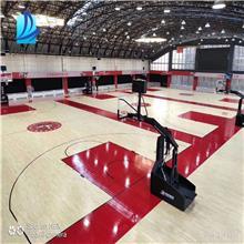 体育木地板生产厂 体育木地板价格 山东体育木地板厂家