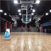 体育木地板生产厂 篮球馆专业体育木地板 篮球馆体育木地板厂家