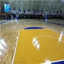体育木地板生产厂 体育木地板优点 山东体育木地板厂家