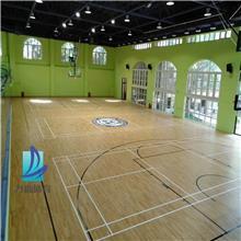 体育木地板生产厂 专业体育木地板 篮球馆体育木地板厂家