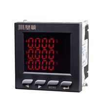 基顿 数码多功能仪表 全电量电力仪表 LED液晶显示电能质量检测电力仪表 厂家现货