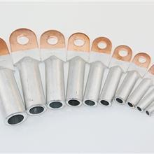 铜铝接线端子 铜铝过镀复合接线线线耳 DTL35 铜铝过镀端子 铜铝接线鼻子
