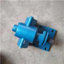 金海泵业 燃料油适用 ZYB55渣油齿轮泵 合金齿轮耐磨泵 欢迎来电咨询
