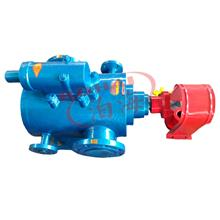3GR系列船用螺杆泵 沥青保温泵 稠油泵 燃料油螺杆泵