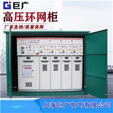 巨广电气  户外双电源环网柜