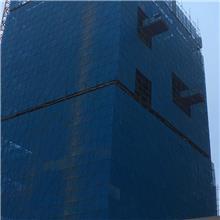 建筑专用爬架网 金属施工安全防护网爬架网