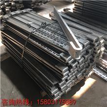 华鑫销售新型方柱扣 方圆扣 建筑配件模板加固件可调节式紧固件