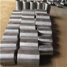 厂家直销 国标钢筋套筒 钢筋连接套筒 钢筋连接器保障