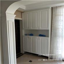 喜慕家居定制衣柜厂家 全屋定制整套装 实木衣柜衣帽间一体定制家具