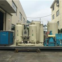 苏州高杰斯定制金属铜加工制氮机 热处理行业制氮设备 高纯工业氮气机