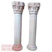 大型中式罗马柱