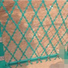 高安防机场专用刀片刺护栏网 英泰尔