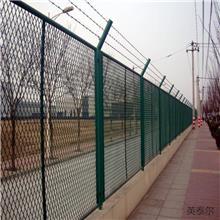 围墙防攀爬不锈钢刀片刺绳,小区电子安防不锈钢刀片刺网 英泰尔